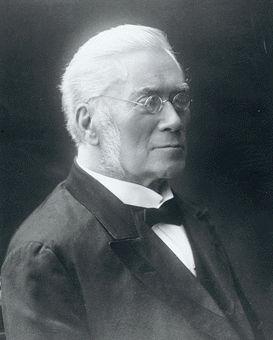 Sir Oliver Mowat