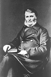 Sir Francis Hincks, politicien