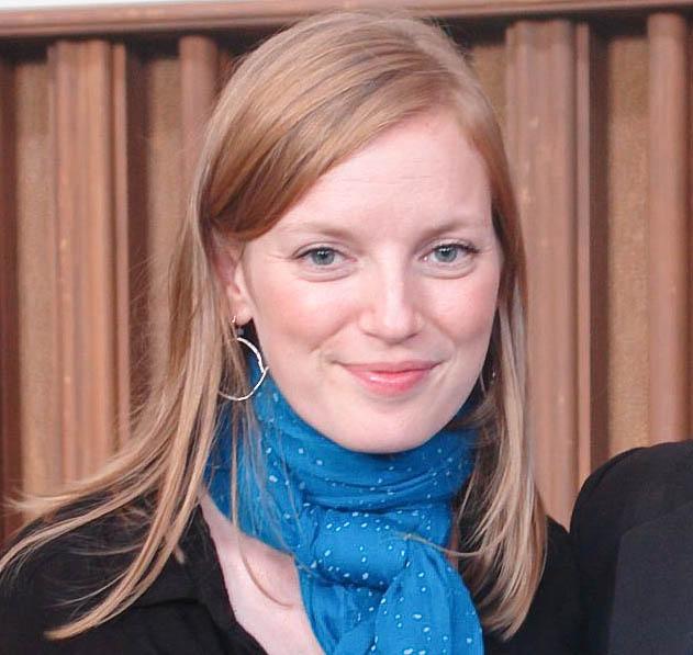 Sarah Polley, 2012.