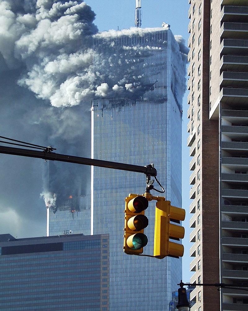 Attentats terroristes du 11 septembre 2001