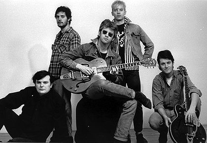 « Blue Rodeo »