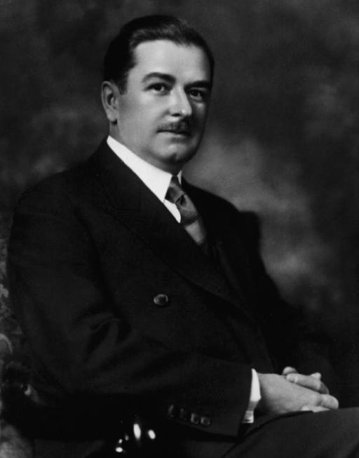Maurice Duplessis, c. 1936