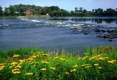 Richelieu, rivière