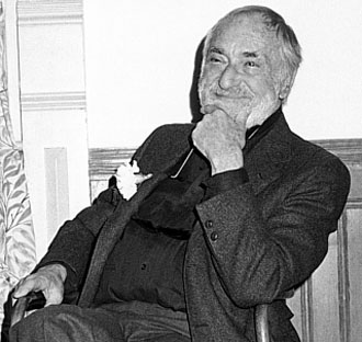 Ted Allan, author