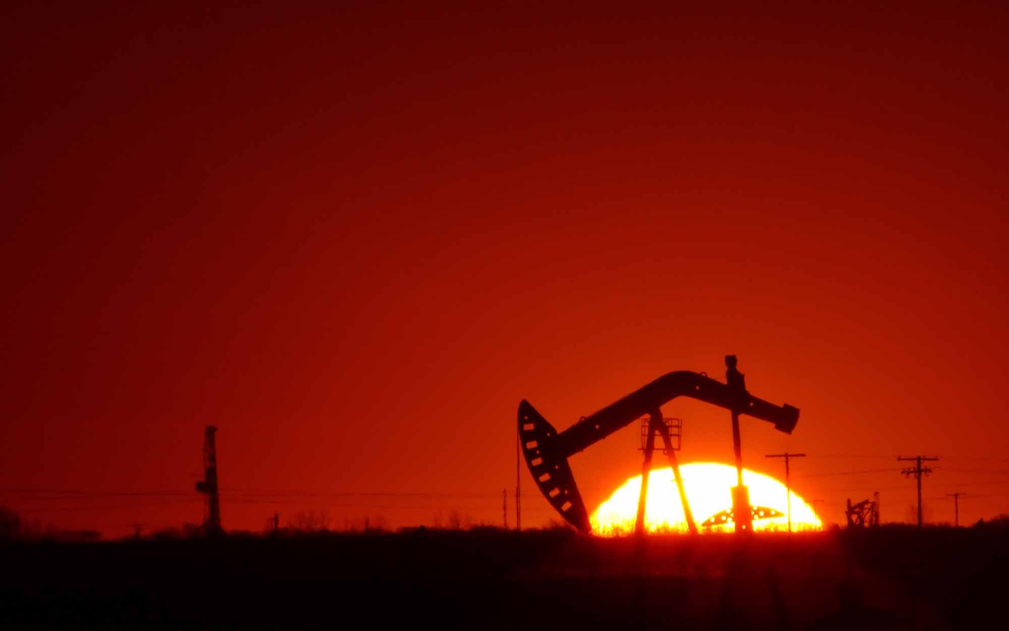 Oil, Saskatchewan