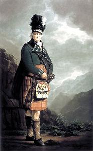 Archibald McNab, businessman and politcian