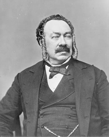 William Alexander Henry