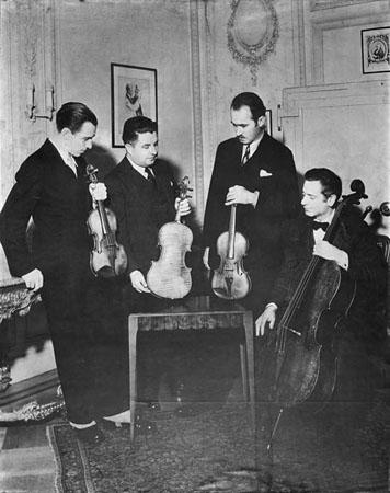 Hart House String Quartet