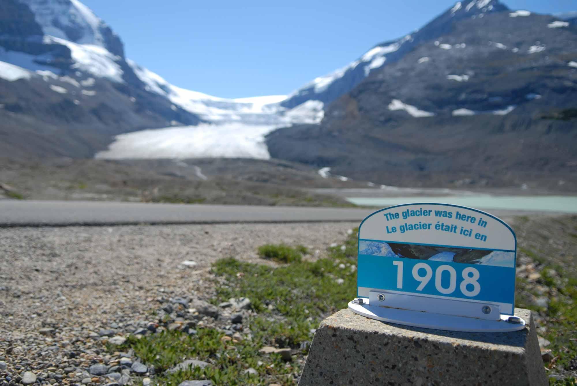 Glacier fondant