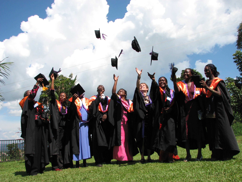 Diplômés de 2008, programme Save the Mothers