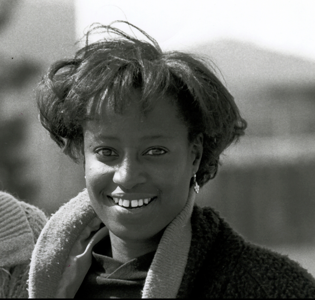 Jennifer Hodge de Silva