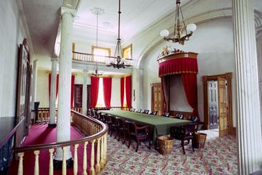 Salle de la Confédération de Province House