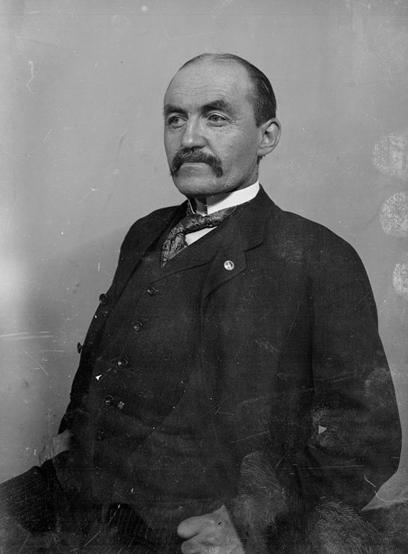 Honoré Jackson