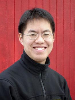 Lam, Vincent, author