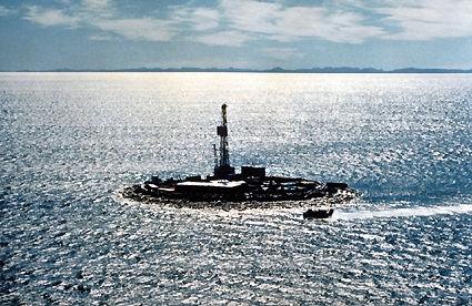 Mer de Beaufort