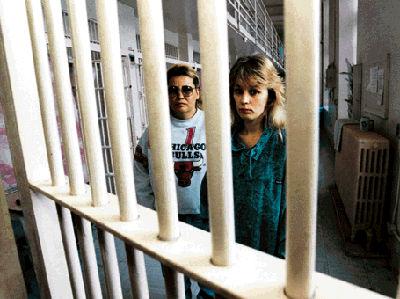 Prison Scandal
