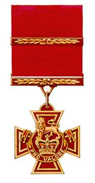 Canadian Victoria Cross