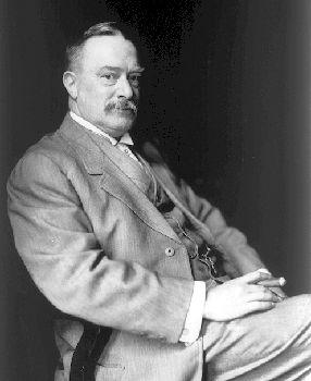 Robert Chambers Edwards, politician