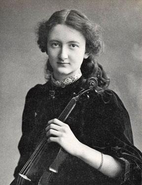 Kathleen Parlow