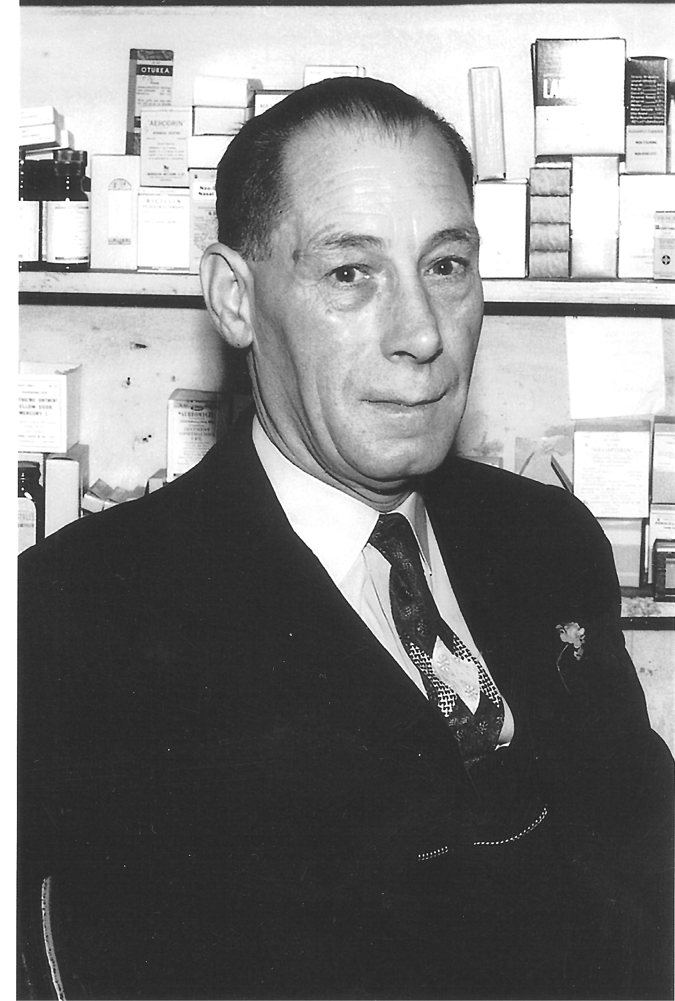 Thomas Ricketts, VC