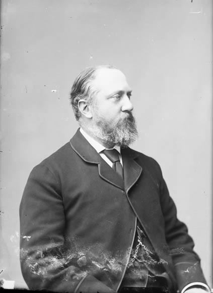 Frederick Arthur Stanley