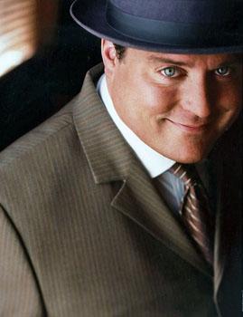 Seнзn Cullen, actor