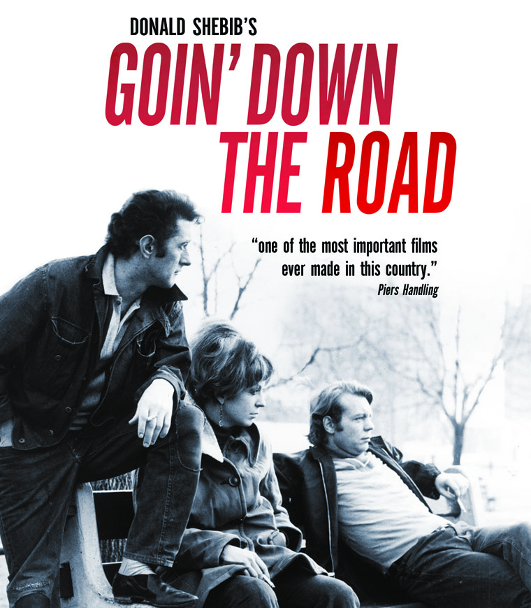 Goin' Down the Road