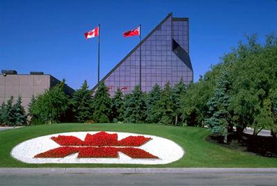 Winnipeg, Royal Canadian Mint