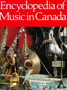 <i>L'Encyclopédie de la musique au Canada</i> fête ses 30 ans