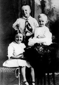 Manitoba Children