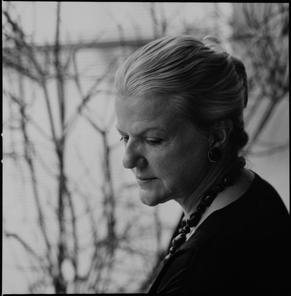 Doris Anderson, 1921-2007.