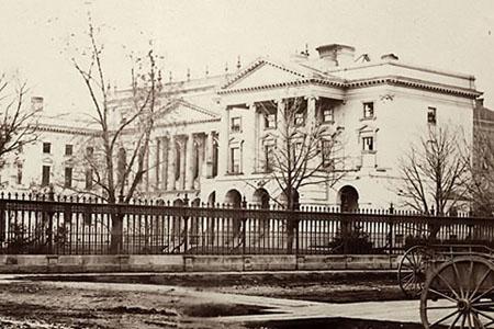 Osgoode Hall, 1856
