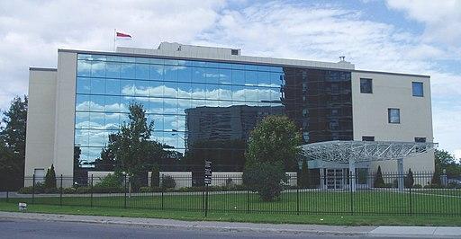 Ambassade de l'Indonésie à Ottawa