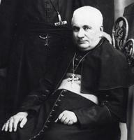Bishop Grandin, c 1900