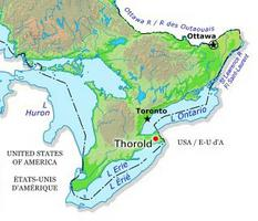 Thorold