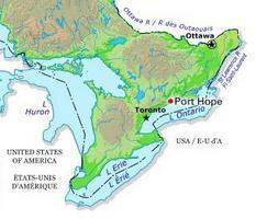 Port Hope