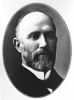 J.W. Flavelle, businessman