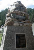 Kain Monument