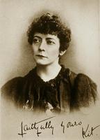 Kathleen Coleman, journalist