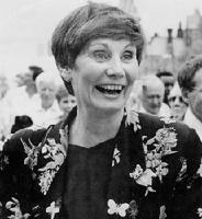 McLaughlin, Audrey