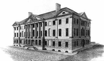 Province House, Halifax