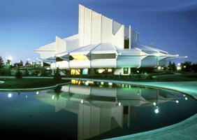 Edmonton Space Science Centre