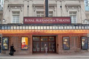 Century-Old Theatre