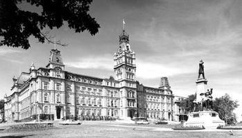 Hôtel du Parlement (Assemblée nationale)