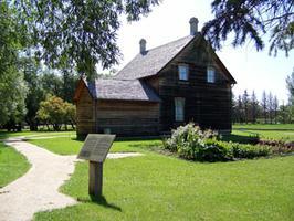 Maison de Joseph Turenne