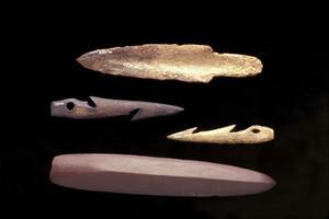Dorset Culture Tools