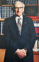 Helmut Kallmann, music educator and librarian