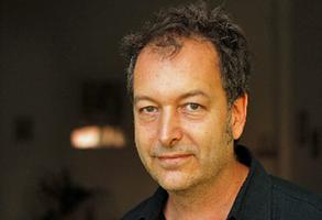 Peter Mettler, filmmaker