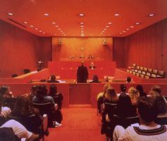Tribunal-école