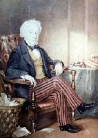 Talbot, colonel Thomas